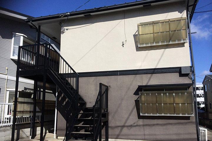 Apartment Renovation 01