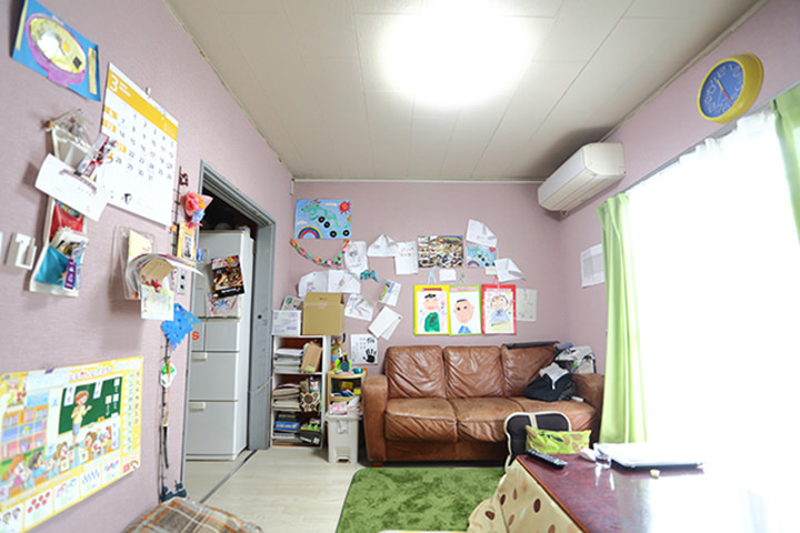 Brooklyn Style house Renovation 01-1F