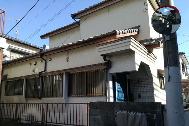 HOUSE RENOVATION 09