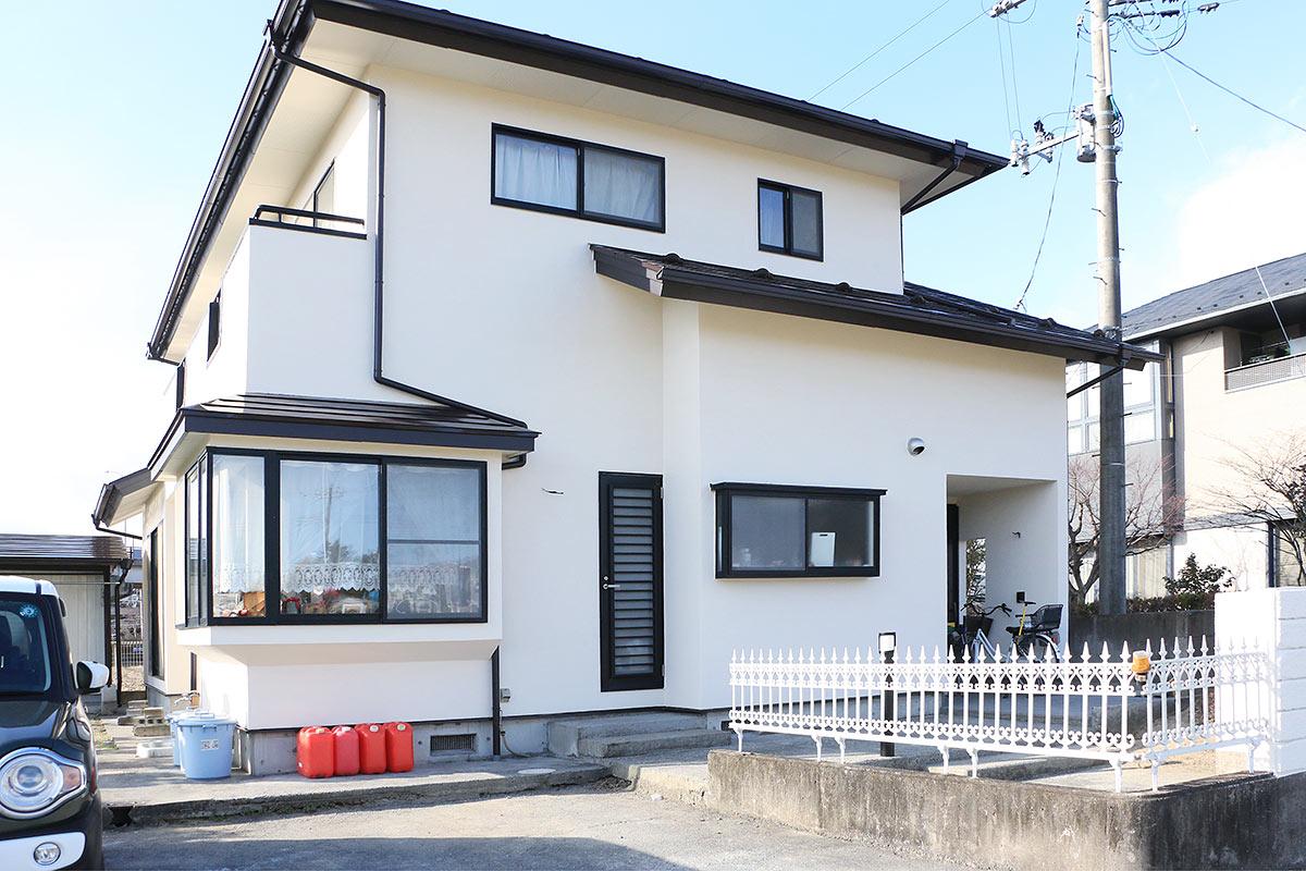 HOUSE RENOVATION 12